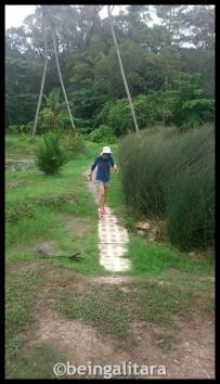 Hidden gem, Pulau Ubin