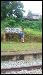 Bukit Timah Rail find