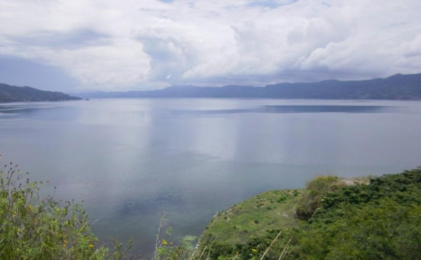 Lake Toba Day2