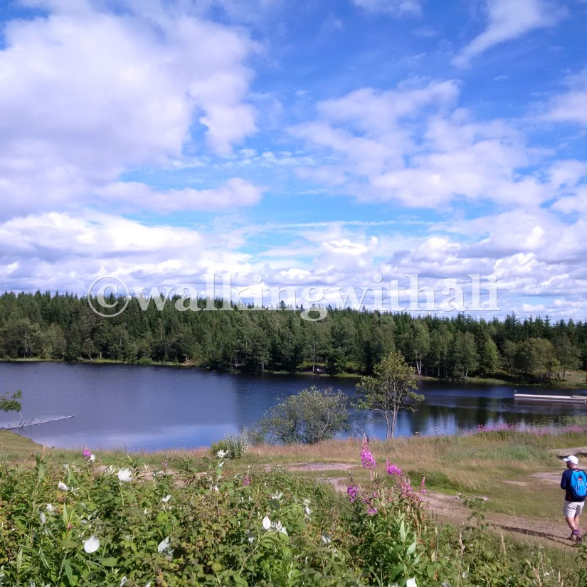 Walking in Norway – Part1