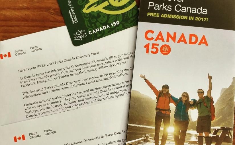Canada outdoors love affair